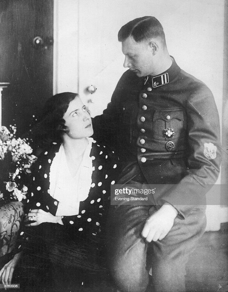 Prince Wilhelm : News Photo