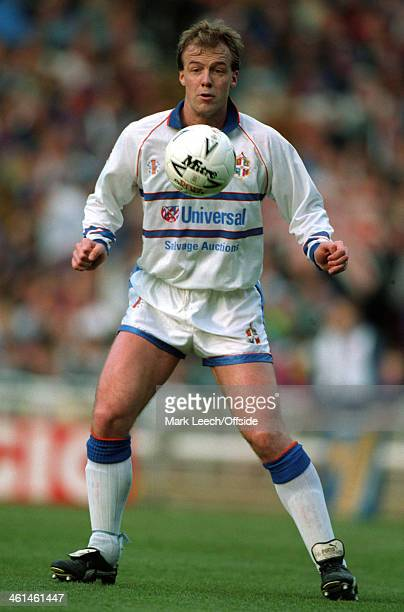 09 April 1994 FA Cup SemiFinal Chelsea v Luton Town Kerry Dixon playing for Luton