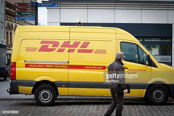 April 2016 DHL will become the first client in Sky networks global advertising contract The logistics company will work together with Sky to launch...