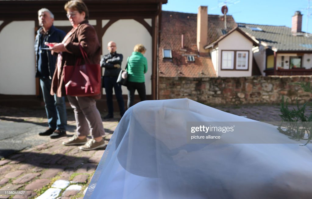 DEU: Good Friday - Procession In Bavaria