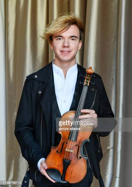 The violinist Yury Revich an Austrian violinist of Russian origin will take part in a press conference on the plans of the upcoming Classic Open Air...