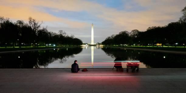 DC: Washington Monument