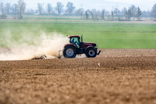 DEU: Drought In Bavaria