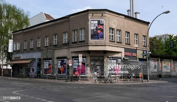 Berlin club bilder kat kit Kato club