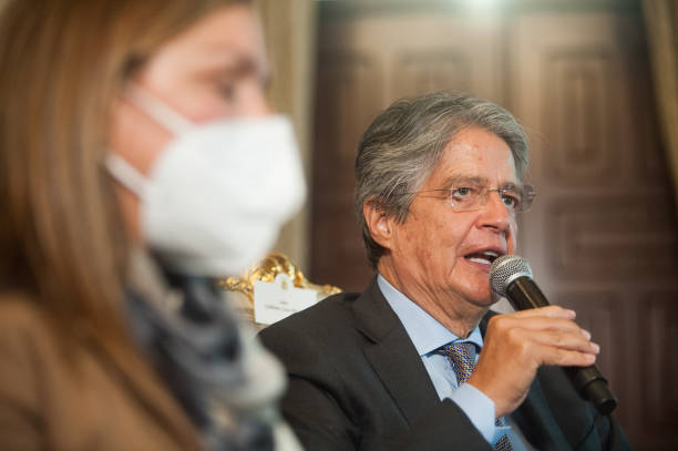 ECU: After The Election In Ecuador