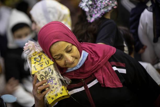 EGY: Ramadan Preparations In Egypt