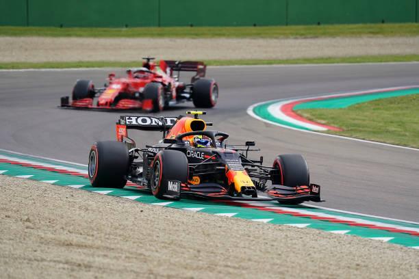 ITA: Formula 1 - GP Emilia-Romagna - Qualifying