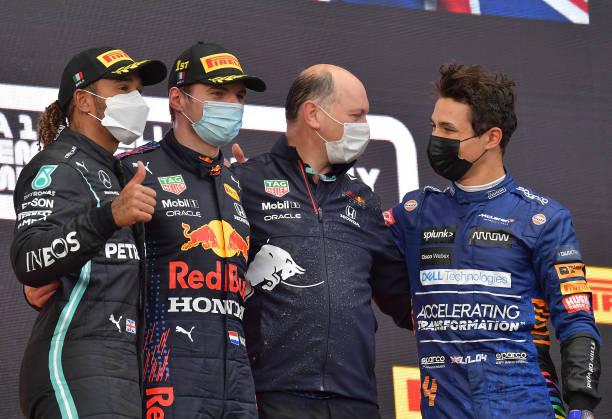 ITA: Formula 1 - GP Emilia-Romagna