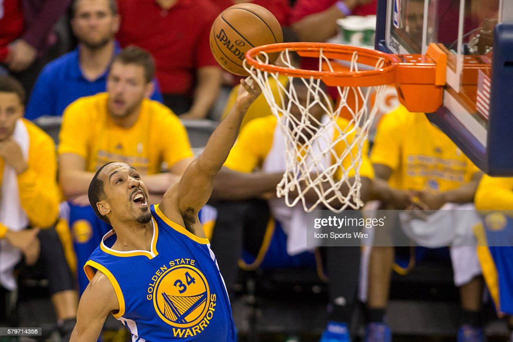 NBA: APR 23 Western Conference 1st Round - Game 3 - Warriors at Pelicans : ニュース写真