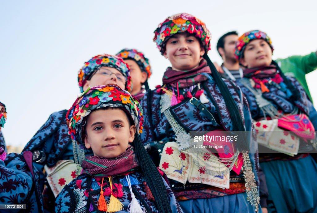 April 23 International Children's Day in Turkey : Stock Photo