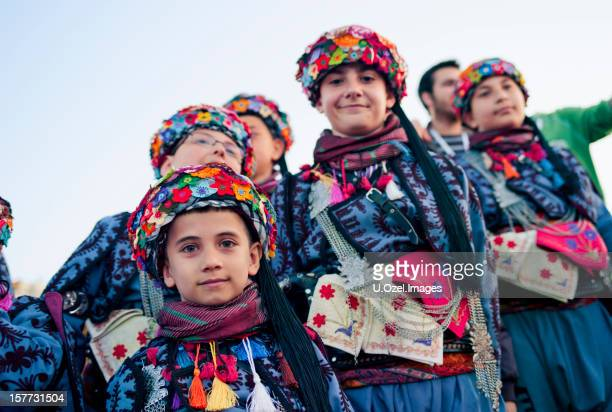 april 23 international children's day in turkey - aegean turkey stock pictures, royalty-free photos & images