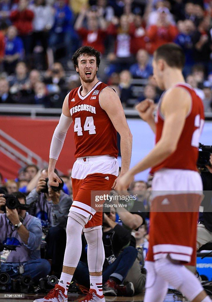 Wisconsin Basketball 44