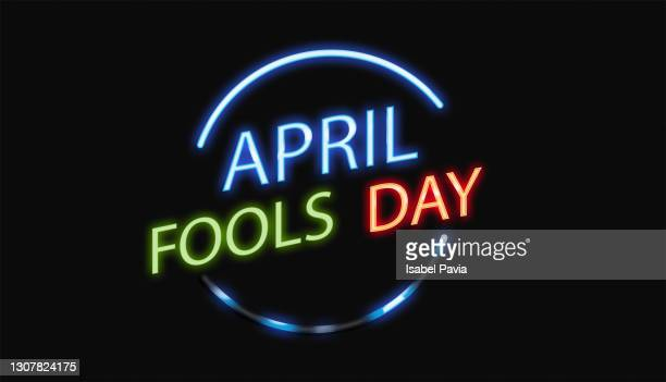 april fools day - april fools day stock pictures, royalty-free photos & images