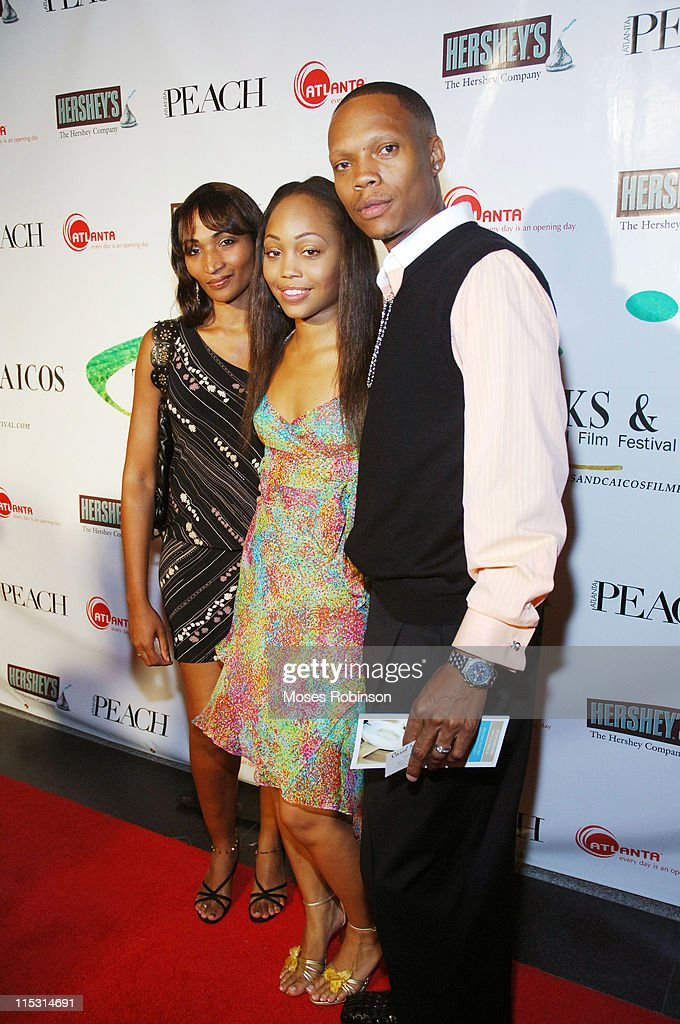 Turks & Caicos International Film Festival Celebrates in Atlanta - Red Carpet
