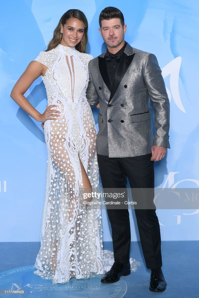Monte-Carlo Gala for the Global Ocean 2019 : News Photo