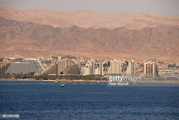 Aqaba Jordanien Naher Osten Reise BB DIG PNr 608/2008