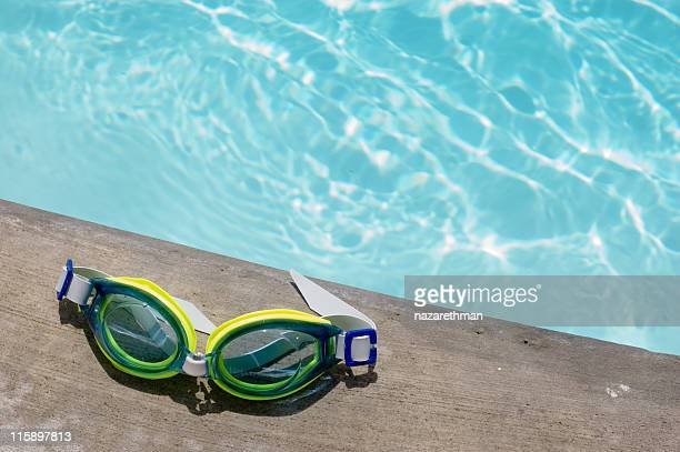 aqua goggles