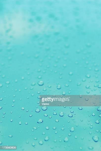 Aqua Water Droplets -04