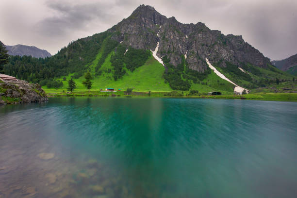 Aquafina Rainbow Lake, Domail Minimarg