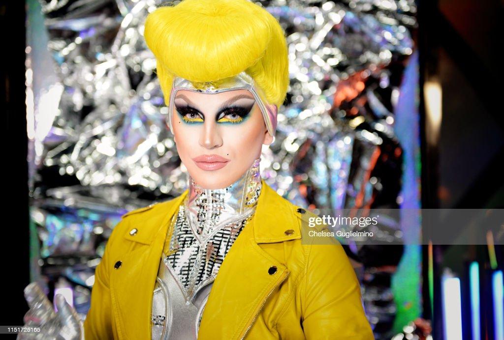 CA: RuPaul's DragCon LA 2019