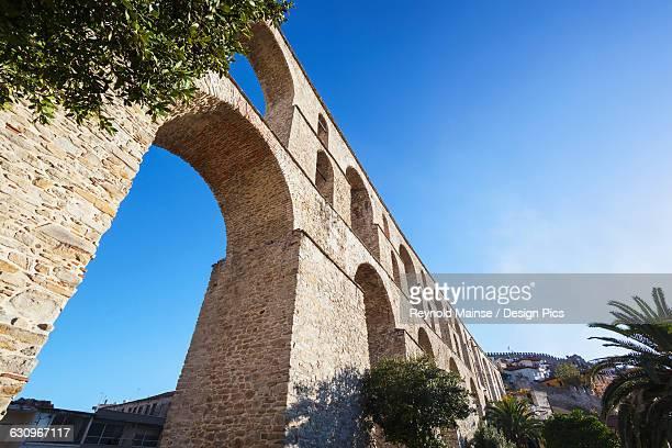 Aqueduct Kamares