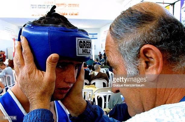 Arab And Jewish Youth Unite Through Boxing