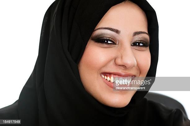 Arabe lady