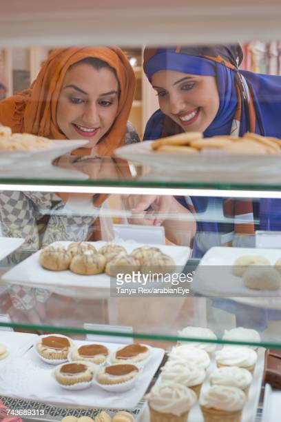 17 Arabic Cake Shop Pictures, Photos & Images - Getty Images