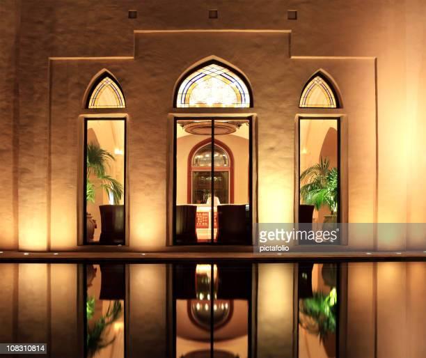 arabia architecture