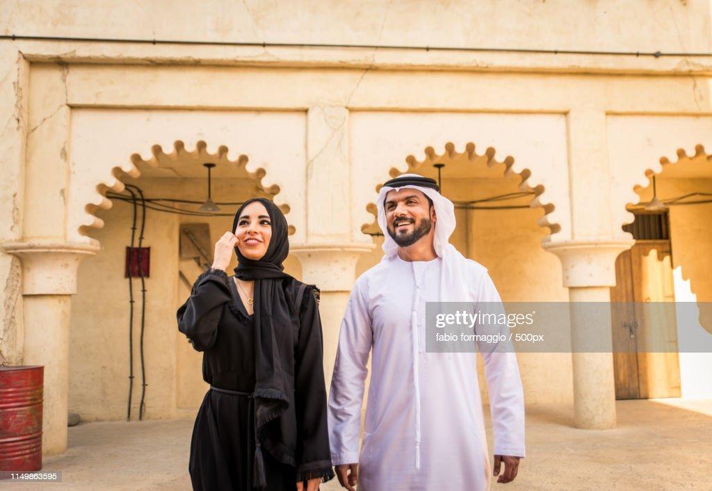 Dating in Dubai