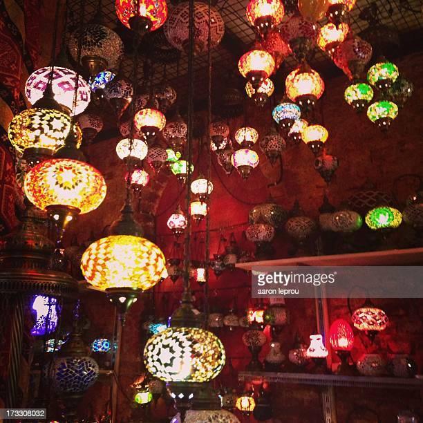 arabian lights