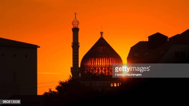 Arabian Nights (in Germany)