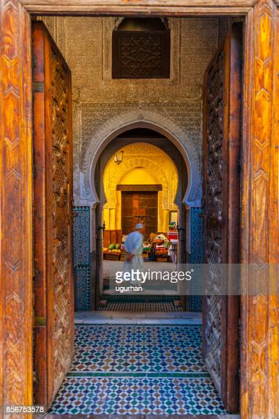 arabic muslim man - north africa stock photos and pictures