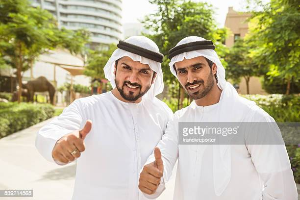 arabic sheik happiness for their success