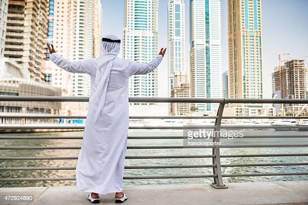 アラビア・シェイキを探していた自身の遺産