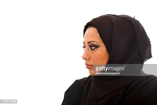 Arabic woman