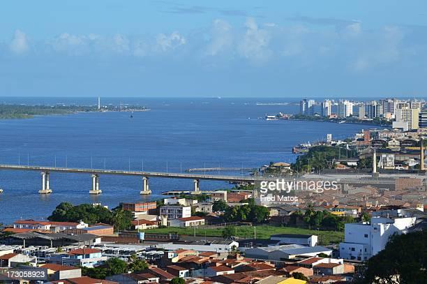 aracaju - brasil sergipe aracaju - fotografias e filmes do acervo