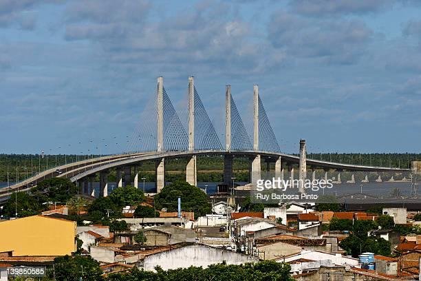 Aracaju-Barra dos Coqueiros Bridge