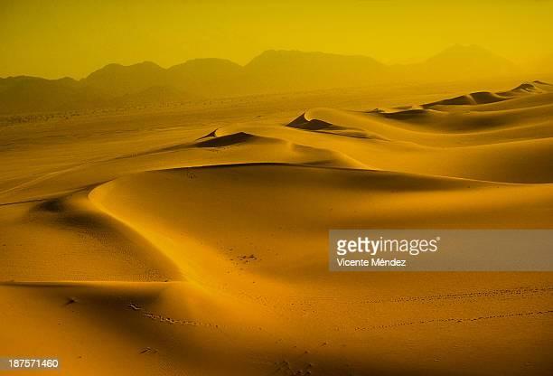 Arakaoo dunes