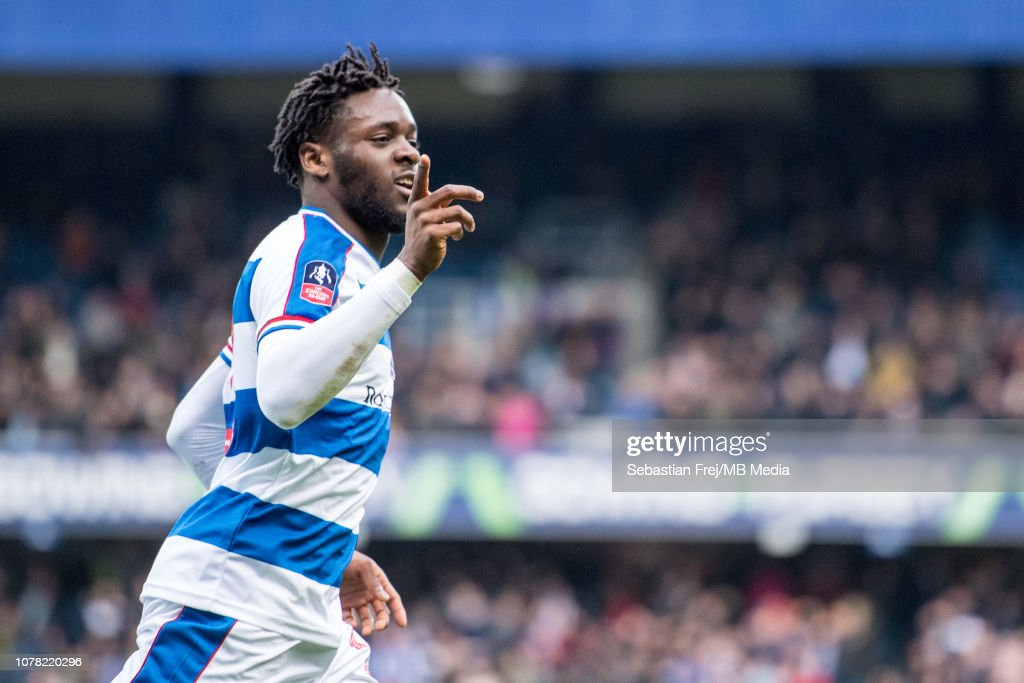 Queens Park Rangers v Leeds United - FA Cup Third Round : News Photo