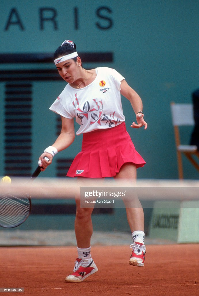 1994 French Open Championships : ニュース写真