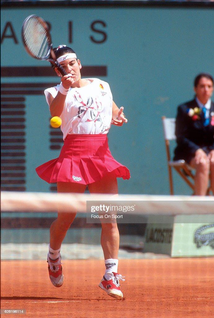 1994 French Open Championships : ニュース写真