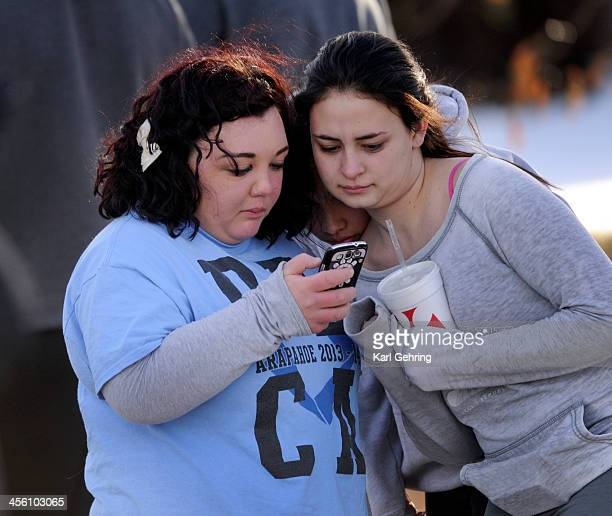 Arapahoe High School Shooting Denver Post: Alex Gehring Stock Photos And Pictures