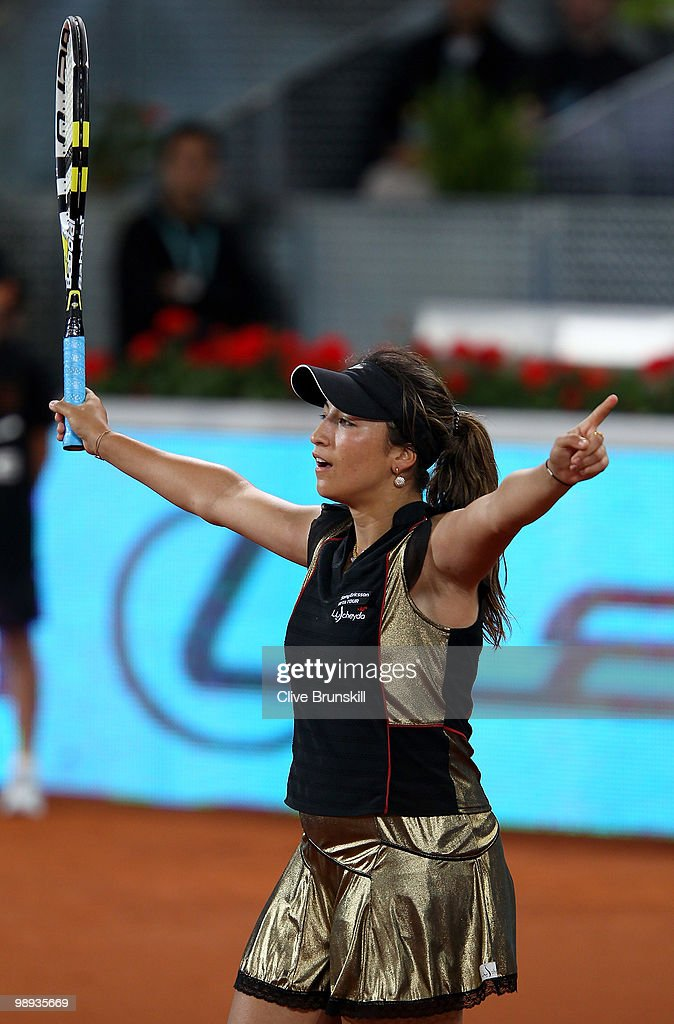 Mutua Madrilena Madrid Open - Day 2