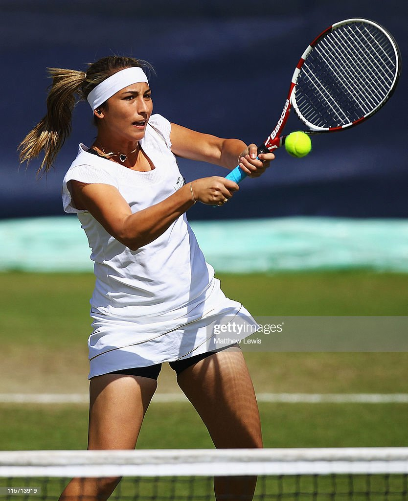 AEGON Classic - Day Four