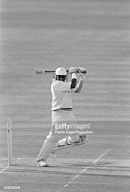Aravinda de Silva 1st Test England v Sri Lanka Lord's August 1991
