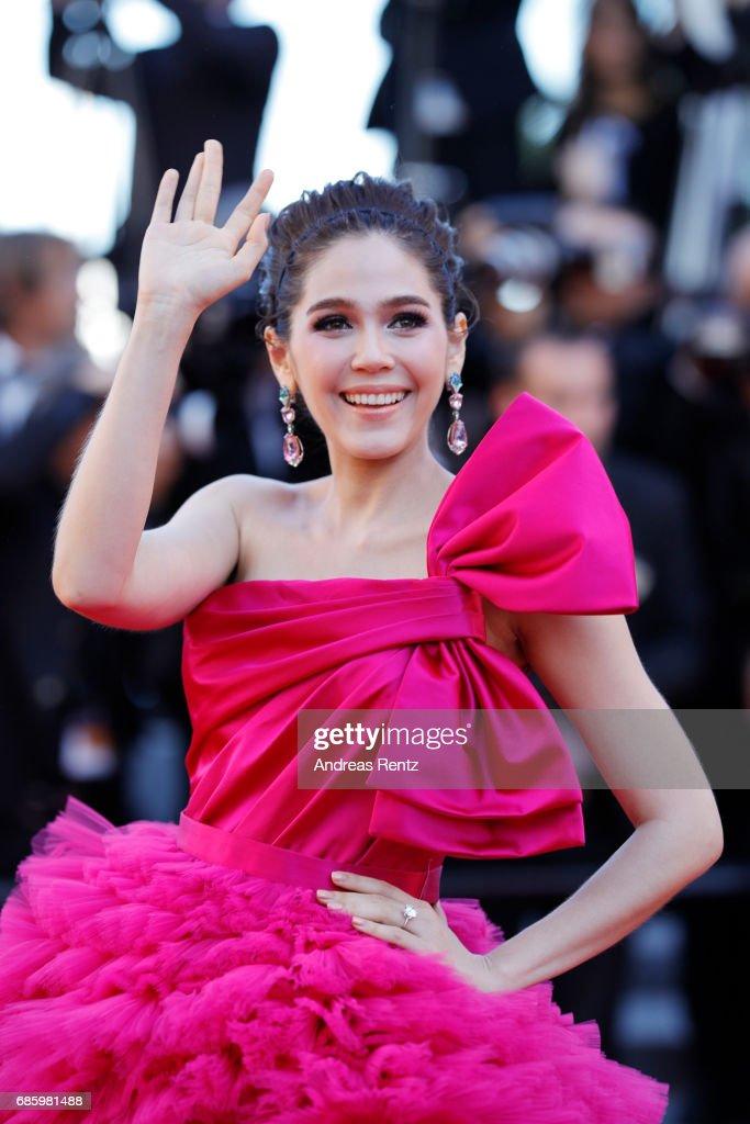 """120 Beats Per Minute (120 Battements Par Minute)"" Red Carpet Arrivals - The 70th Annual Cannes Film Festival : News Photo"