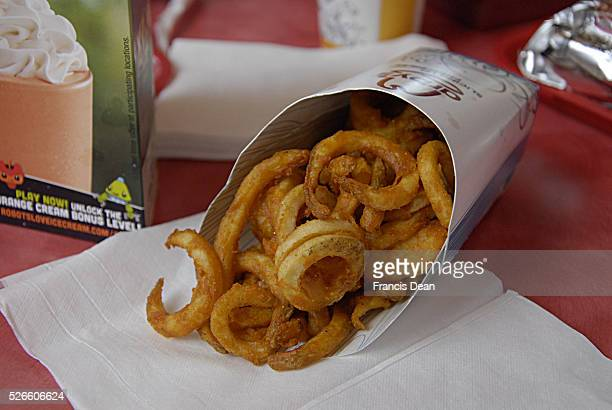 IDAHO /USA Arby's fst food orast beef manue and drinks 26 May 2014