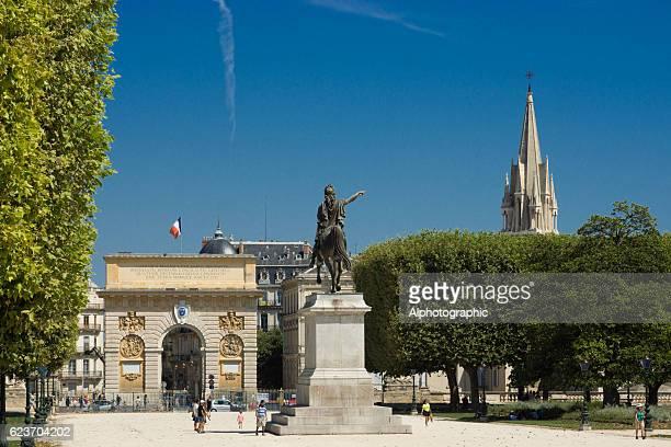 Arc De Triomph Montpellier