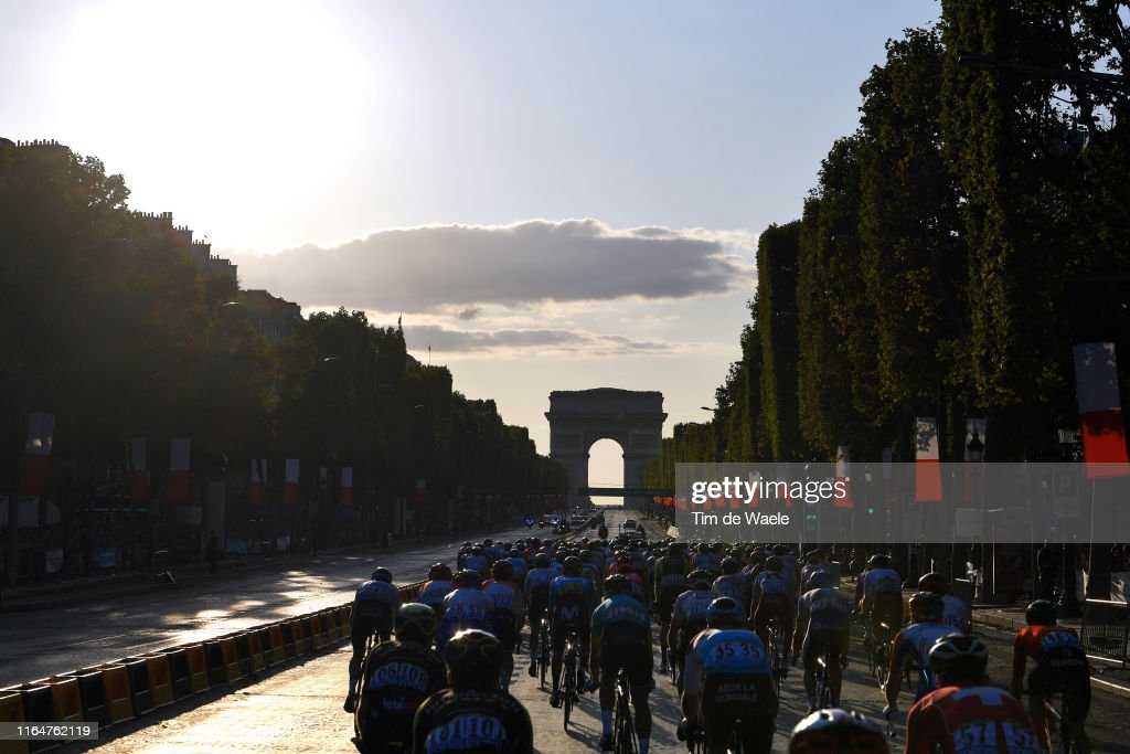 106th Tour de France 2019 - Stage 21 : ニュース写真